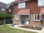 2 bed End of Terrace house to rent in Baker Crescent, Dartford...