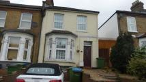 3 bedroom End of Terrace property to rent in Rochester Way, London...