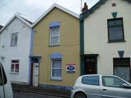 Terraced house in Brenner Street, Easton