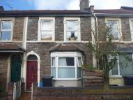 2 bed Terraced house in Battersea Road, Easton