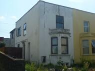 1 bed Ground Flat in Stapleton Road, Easton