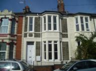 Terraced house for sale in St. Marks Road, EASTON