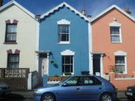 Terraced home for sale in Foster Street, EASTVILLE