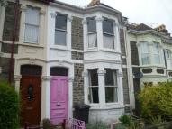 3 bed Terraced house in Daisy Road, Greenbank...