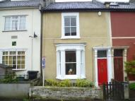 3 bedroom Terraced property for sale in Gratitude Road, Easton...