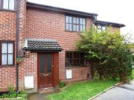 Terraced property to rent in 1 bedroom Terraced House...
