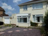 3 bed semi detached house to rent in Frobisher Avenue...