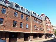 Studio flat in Poole Centre