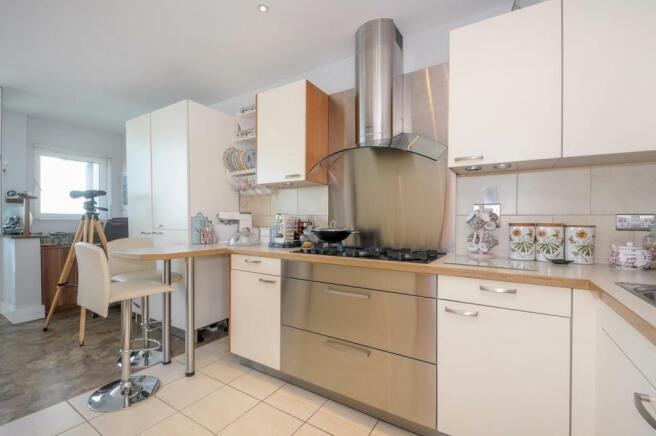 Kitchen (2nd aspect)