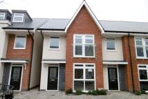 3 bed new house to rent in Stabler Way...