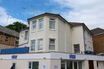 Flat to rent in Bournemouth Town Centre