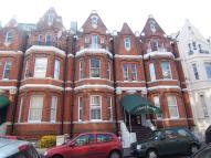 Flat to rent in West Cliff