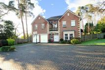 5 bedroom Detached home to rent in Wyldewood...