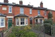 Terraced house to rent in Upper Village Road...