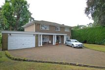 5 bedroom Detached house in Armitage Court...
