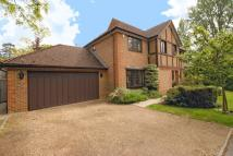 5 bedroom Detached property to rent in Charnwood, Station Road...