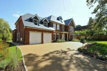 5 bedroom Detached house to rent in Devenish Lane...