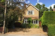 3 bedroom Detached house in Woodlands Lane...