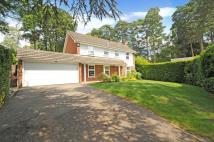 Hurstwood Detached house to rent