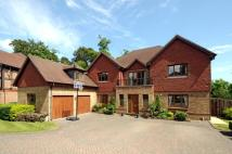 5 bed Detached house in Wyldewood...