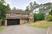 5 bedroom Detached property in Armitage Court...