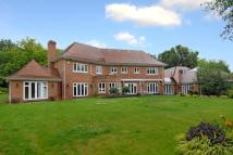 6 bedroom Detached house in Fireball Hill...
