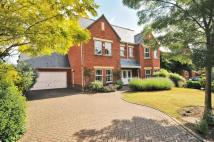4 bedroom Detached home to rent in Sandy Lane, St Anns Park...