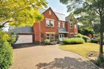 4 bedroom Detached home to rent in Sandy Lane...