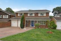 Trelawney Grove Detached house to rent