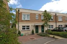 Terraced house to rent in Castle Mews, Weybridge...