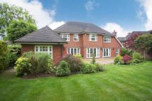 Detached home to rent in Southfield Place...