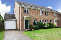4 bedroom semi detached house to rent in Pine Court Lodge...