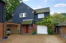 4 bed Detached property in Old Manor House Mews...