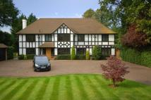 5 bedroom Detached house to rent in Ashley Road...