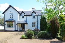 4 bedroom Detached house in Ashley Road...