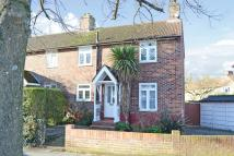 semi detached property to rent in Grotto Road, Weybridge...