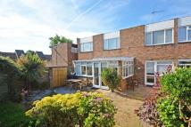3 bedroom semi detached home in Grenside Road, Weybridge...