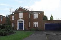 4 bed Detached house to rent in Charlton Kings...