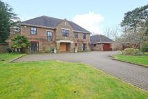 4 bed Detached home in Chargate Close...