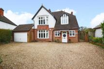 Detached house to rent in Aviary Road, Pyrford...