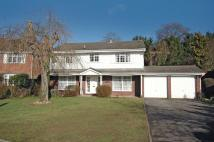 5 bedroom Detached house in Marrowells, Weybridge...