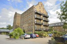 Flat to rent in Daniel Lambert Mill...