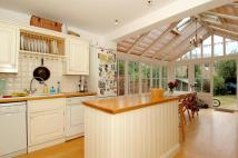 Terraced house to rent in Radnor Road, Weybridge...