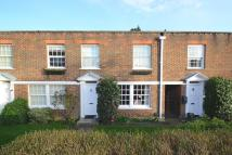Terraced house to rent in Regency Lodge...