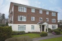 1 bed Flat to rent in Hillcrest, Baker Street...