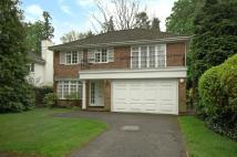 5 bed Detached property in Farleton Close...