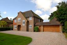 4 bedroom Detached house in Hardwick Close...