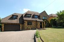 5 bed Detached house to rent in The Ridgeway, Fetcham...