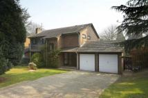 5 bed Detached home in Beechwood Drive, Cobham...