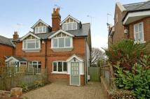 4 bed semi detached property to rent in Tilt Road, Cobham, KT11